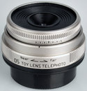 Pentax 05 Toy Lens Telephoot 18mm f/8
