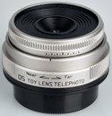 "Pentax 05 Toy Lens Telephoto 18mm f/8 | <a target=""_blank"" href=""https://www.magezinepublishing.com/equipment/images/equipment/05-Toy-Lens-Telephoto-18mm-f8-5170/highres/pentax-q-05-18mm-telephoto-toy-lens-1JPG_1367315905.jpg"">High-Res</a>"