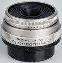 "Pentax Q 05 18mm Telephoto Toy Lens 2 | <a target=""_blank"" href=""https://www.magezinepublishing.com/equipment/images/equipment/05-Toy-Lens-Telephoto-18mm-f8-5170/highres/pentax-q-05-18mm-telephoto-toy-lens-2_1367315921.jpg"">High-Res</a>"