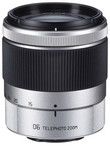 06 Telephoto f/2.8 15-45mm Zoom