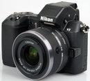 "Nikon 1 V2 | <a target=""_blank"" href=""https://www.magezinepublishing.com/equipment/images/equipment/1-V2-4925/highres/nikon-1-v2-11_1354614826.jpg"">High-Res</a>"
