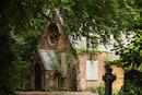 Derelict Chapel | 1/125 sec | f/8.0 | 100.0 mm | ISO 400