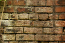 Texture In Old Brick | 1/25 sec | f/8.0 | 234.0 mm | ISO 400