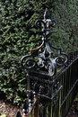 Old Metal Gate | 1/50 sec | f/8.0 | 24.0 mm | ISO 400