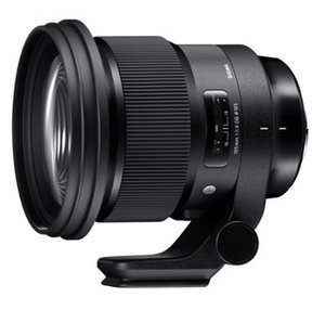 105mm f/1.4 DG HSM Art
