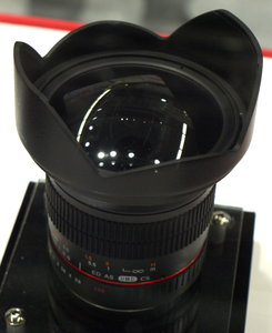 10mm f/2.8 ED AS NCS CS