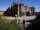 Arley Hall | 1/800 sec | 12.0 mm | ISO 200
