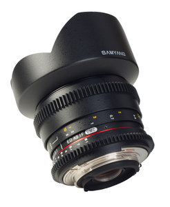 14mm T/3.1 ED AS IF UMC
