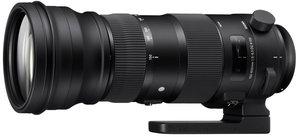 150-600mm f/5-6.3 DG OS HSM Sports