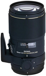 150mm f/2.8 APO Macro DG HSM
