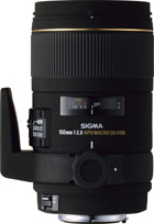 150mm f/2.8 EX IF HSM