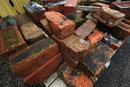 Old Bricks | 1/4 sec | f/22.0 | 15.0 mm | ISO 100