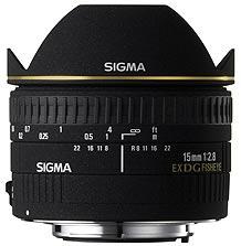 15mm f/2.8 EX DG