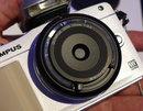 Olympus 15mm f/8 body cap