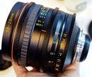 Tokina 16-28mm T3.0 Cinema Lens
