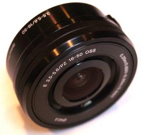 16-50mm f/3.5-5.6 PZ OSS