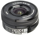 "Sony 16-50mm f/3.5-5.6 PZ OSS | <a target=""_blank"" href=""https://www.magezinepublishing.com/equipment/images/equipment/1650mm-f3556-PZ-OSS-4813/highres/sony-16-50mm-oss-lens_1352811627.jpg"">High-Res</a>"