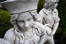 Statues | 1/200 sec | f/16.0 | 28.0 mm | ISO 200