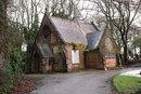 Derelict Chapel | 1/160 sec | f/5.6 | 31.0 mm | ISO 400