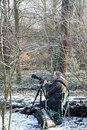 Wildlife Photographer | 1/60 sec | f/5.6 | 43.0 mm | ISO 200