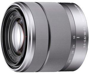 18-55mm f/3.5-5.6 OSS