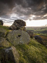"Millstone at sunset Baslow edge | 4 sec | f/14 | 10mm | ISO 200 | <a target=""_blank"" href=""https://www.magezinepublishing.com/equipment/images/equipment/190XDB-4920/highres/millstone_1350898800.jpg"">High-Res</a>"