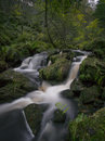 """Waterfall at Wyming brook using Lee filters Big Stopper   56 sec   f/8   9mm   ISO 200   <a target=""""_blank"""" href=""""https://www.magezinepublishing.com/equipment/images/equipment/190XDB-4920/highres/watercascade_1350898974.jpg"""">High-Res</a>"""