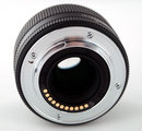 Sigma 19mm F/2.8 Micro Four Thirds Lens Rear2