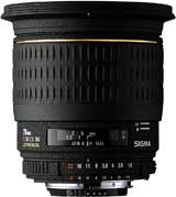 20mm f/1.8 EX DG Asperical RF