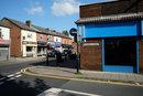 Street Scene F8 | 1/400 sec | 21.0 mm | ISO 800