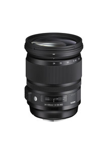 24-105mm f/4 DG OS HSM Art