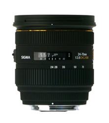 24-70mm f/2.8 EX DG HSM