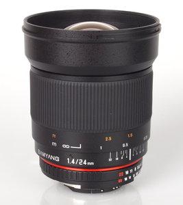 24mm f/1.4 ED AS IF UMC