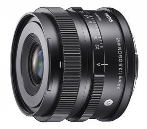 24mm f/3.5 DG DN Contemporary