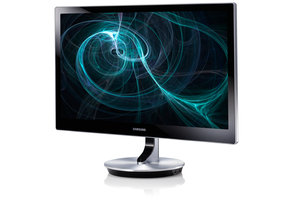 27inch S27B970D Series 9 Quad HD LED Monitor