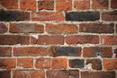 """Tamron 28 200mm Di III RXD Texture In Old Brick At F4 