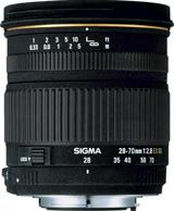 28-70mm f/2.8 EX DG