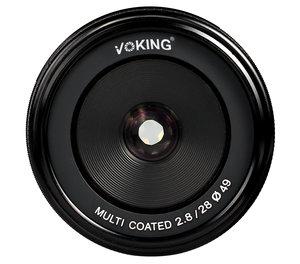 28mm f/2.8