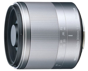 300mm F/6.3 Compact Super Telephoto Lens