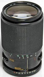 35-135mm f/3.5-4.5