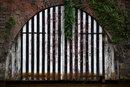 Boathouse Doors | 1/320 sec | f/4.0 | 107.0 mm | ISO 200