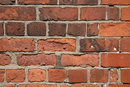 Texture In Old Brick | 1/500 sec | f/8.0 | 85.0 mm | ISO 200