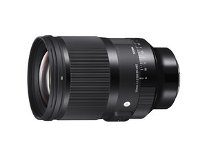 35mm f/1.2 DG DN