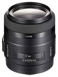 35mm f/1.4 G