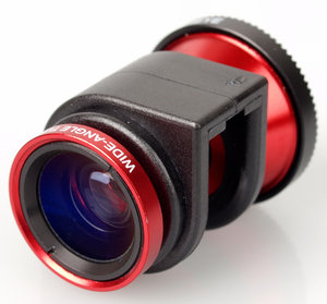 3-In-One iPhone Photo Lens