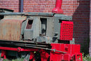 Soligor 400mm F6,3 Old Engine | 1/160 sec | 400.0 mm | ISO 400