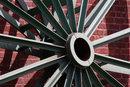 Soligor 400mm F6,3 Wheel Detail | 1/60 sec | 400.0 mm | ISO 400