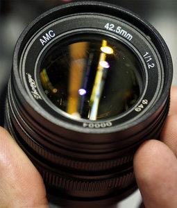 42.5mm f/1.2