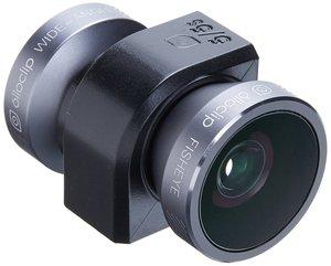 4-In-1 Photo Lens