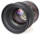 "Samyang 50mm F1 4 Lens (13) | <a target=""_blank"" href=""https://www.magezinepublishing.com/equipment/images/equipment/50mm-f14-AS-UMC-5630/highres/Samyang-50mm-f1-4-lens-13_1412338068.jpg"">High-Res</a>"
